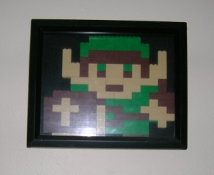 Save Zelda!